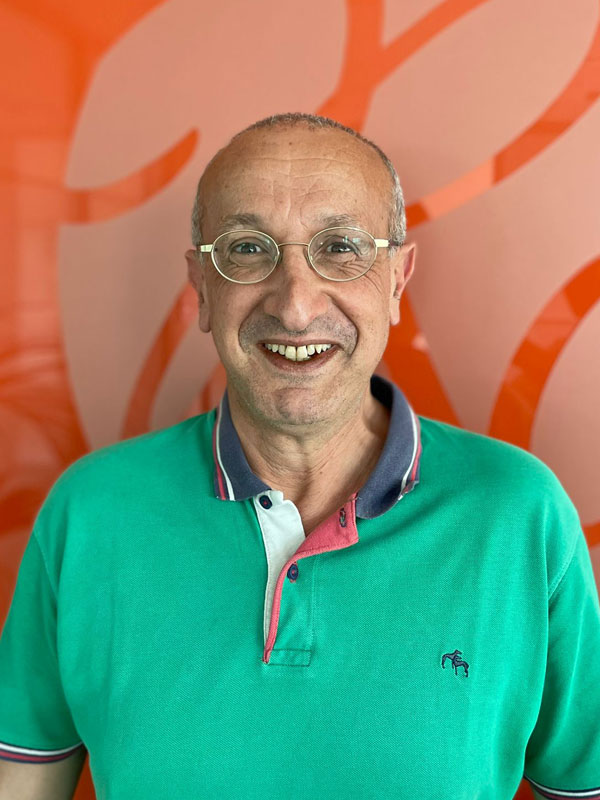 Stephane Oualid