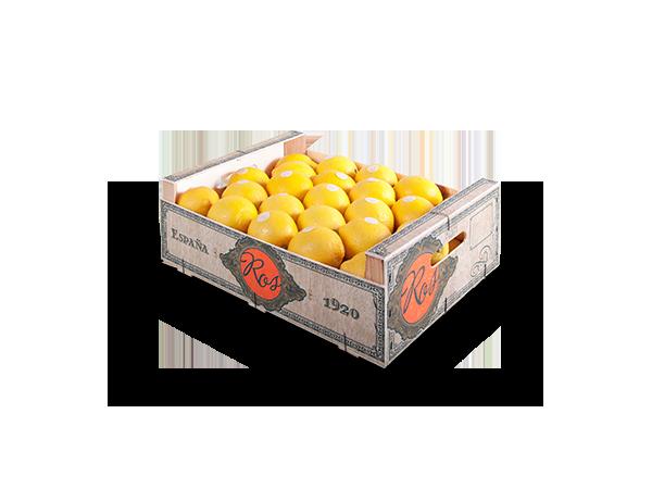 limones 40x30x14 cm