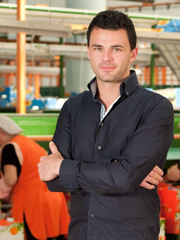 Lionel Beltrán